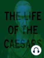 Julius Caesar – CONSUL #1 – Dr. Tom Stevenson, UQ