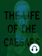 Julius Caesar #11 – Caesar Mounts The Heads