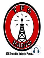 TFG Radio - Episode 99