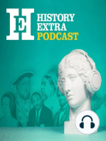 History Extra podcast - November 2009 - Part 1
