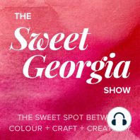 070: Regal Beading in Knitting with Sivia Harding: This week Felicia is joined by Sivia Harding, a knitwear designer who has been working with fiber and art ever since she can remember. As a youth she became obsessed with the fiber arts and dabbled in weaving, spinning, and dyeing as well as other...