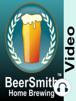 Mead Making with Steve Piatz – BeerSmith Podcast #150