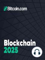The EU Blockchain Innovation Report