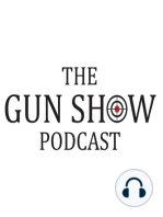 Beretta's Powered Rail, Taurus CT9 Carbine, Firearm Instructor Shoots Student, Newtown Firearm Permits, Izhmash renaming to Kalashnikov, Listener Story and Question, Left Handed Talk