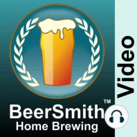 Perception and Reality in Beer Flavor with Randy Mosher – BeerSmith Podcast #182: This week Randy Mosher joins me to discuss cutting edge research into beer sensory perception and how our brain uniquely perceives and distorts the flavor, aroma and taste of beer. You can find show notes and additional episodes on my blog here.