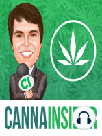 Ep 263 - PRØHBTD Is Taking Cannabis From Black Market To Mainstream - With CEO Drake Sutton-Shearer