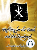 Introduction to a Christ-Centered Apologetic