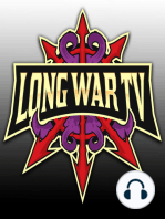Episode 56 - WAAC & 40k Where's The Line?