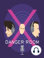Danger Room #138
