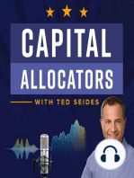 "REPLAY - David ""Bull"" Gurfein - Interdisciplinary Lessons from the Marines (Capital Allocators, EP.10)"