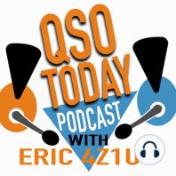 Episode 249 Vi Barrett W6CBA: 70 years a radio amateur