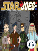 Episode 64 - Star Joes Behind the Scenes Take 2