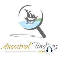 AF-188: Tips for Deciphering Illegible Ancient Documents: Genealogy Gold Podcast