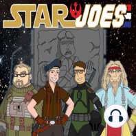 Episode 193 - The Kessel Run: In this episode of Star Joes, Ryan explores a comic that he never read before, Transformers/G.I. Joe: Divided Front. This comic mini series was started by Dream Wave Comics, but it never was completed. Ryan reviews what could have been with this title. ...