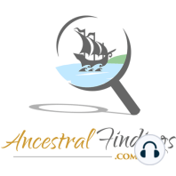 AF-165: Using Negative Evidence to Prove Relationships: What is negative evidence, and how can it help you break through brick walls in genealogy research? Using negative evidence in the absence of identifying records is a powerful research technique. On today's episode of the Ancestral Findings Podcast,...