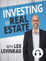 Investing in Distressed Real Estate Part 2