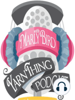 Shannon Okey on the Yarn Thing Podcast with Marly Bird