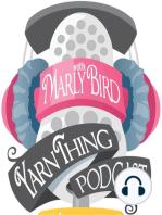 Lindsey Martin, Erin.Lane Bags and NEW Yarn Thing SPONSOR