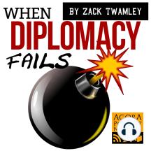 Korean War #17: The Balancing Act: The Balancing Act