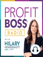 PBR 136 | How to Prioritize Your Finances the Right Way