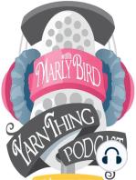 Knotty Girls Podcast with Laura Wilson Martos and Jennifer Moraca