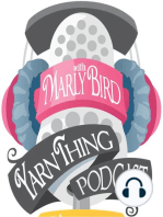 Marly Bird's Big News