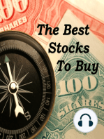The Best Dividend Stock To Buy, May 2016