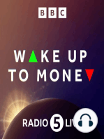 Wake Up To Money special - The Future of Retail
