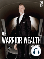 How to Maintain a Powerful Emotional IQ | Warrior Wealth | Ep 006