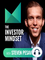 The Investor Mindset - The Beginning