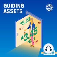 The Signal and The Noise: Making Sense of Big Data: CFA Institute Take 15 Podcast Series