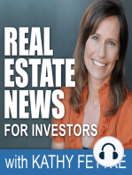 Real Estate News Brief - Fed Rate Cut? Home Price Growth? Fortune Cookie Lottery Win!