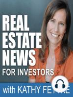 #600 - News Brief - Big Housing Starts, Rate Hike Predictions and Free Credit Lock