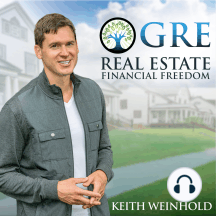 96: Keith Weinhold Interviewed about Abundance and Leverage: #96: Keith's story about starting in real estate, how to think abundantly, and leveraging the efforts of others to create wealth for yourself. Keith is interviewed by Kathy Fettke. Want more wealth? Visit GetRichEducation.com and 1) Subscribe to our...