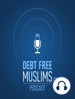 Episode 7 - Yusuf Delorenzo and Islamic Finance in the West
