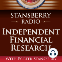 Ep. 172 Bill Bonner: The Most Valuable Secret You'll Ever Hear: Bill Bonner, Porter's mentor and business partner and founder of Agora Financial, joins Stansberry Radio to share some of his greatest secrets.Not many people know that without Bill Bonner, Stansberry & Associates wouldn't exist. And Porter...
