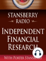 Ep 43 Stansberry Radio - How High Can Gold Go?