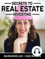 SREI 065 Airforce pilot with side hustle of real estate investing with Zach Arandsee