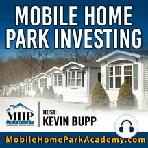 """Ep #61: Purchasing a Park That Has a Large Number of Homes Owned by an Outside 3rd Party Investor and Why This Can Be a HUGE Risk: Welcome to the Mobile Home Park Academy podcast. In this episode, Charles and I will discuss mistake number 16 from our popular eBook, """"The 21 Biggest Mistakes Investors Make When purchasing their First Mobile Home Park…and how to avoid them.""""..."""