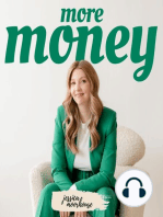 178 Improving the Wage Gap & Boosting Financial Confidence - Brynne Conroy, Author of The Feminist Financial Handbook