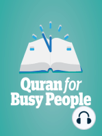 Ramadan Transformation Day 22 - Why Muslims Are So Angry