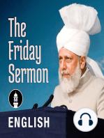 Mirza Khursheed Ahmad - The Humble Man