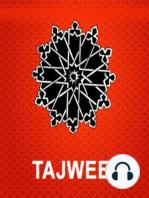 Video 2 Makhraj al-Jawf