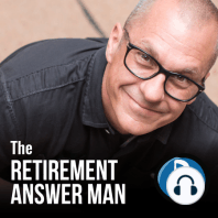 Retirement Travel - One Way to Fund Your Dreams: #186 - Retirement Travel - One Way to Fund Your Dreams Do you have dreamsfortraveling in retirement? Everyone's dreams are different, but every dream is going to cost some money. On today's episode of The Retirement Answer Man, my...