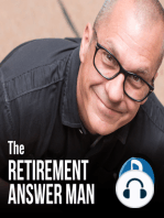 #141 - Why Longevity Makes Retirement a Whole New Game