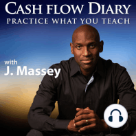 CFD 323 - Joshua March Tells Us How to Get Rich in a Very Cool Niche: Today's Cash Flow Diary podcast guest JoshuaMarchis the founder and CEO of Conversocial, a leading provider of cloud-based social customer service solutions. He founded this cool company in 2009 based on his vision that online...