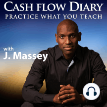 CFD 128 - 7-Minute Millionaire Tony Neumeyer Shares Secrets to Wealth Creation: Ever met someone who earned $600K in a single day? Cash Flow Diary podcast guest Tony Neumeyer did. Now he gives us a short course on how we can earn lots and lots of cashflow in a short time. This Real Estate Investor, business owner, entrepreneur,...