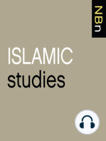 "Ahmed El Shamsy, ""The Canonization of Islamic Law"