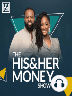 Increasing The Quality of Your Money and Your Marriage with Brian and Cherie Lowe