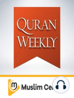 Ramadan Pro Tips EP19 Pray in Congregation